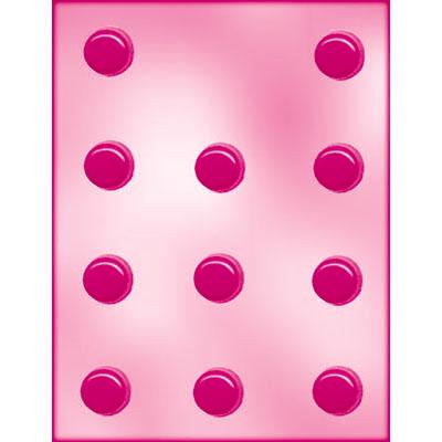 画像1: 〒 CK ボンボンショコラのチョコレート型/キャンディカップ 2.7cm (1)