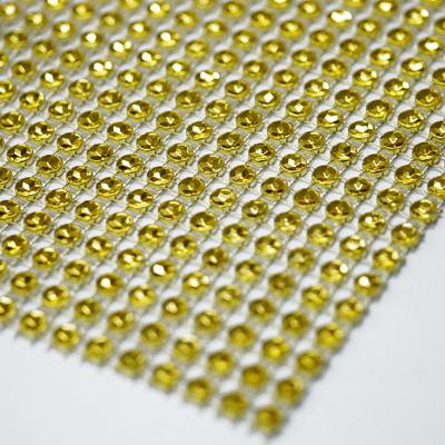 画像1: グラムリボン/ゴールド(30cm) (1)