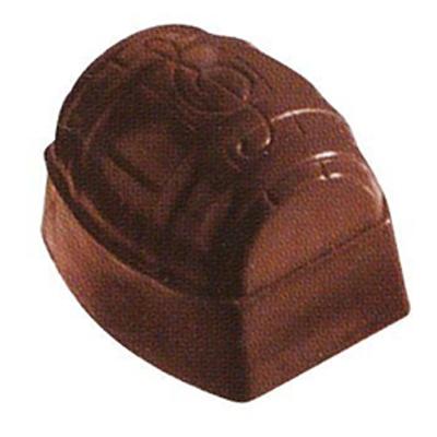 画像1: 〒 ポリカーボネート製チョコレート型/樽 ※1個までネコポス可 (1)