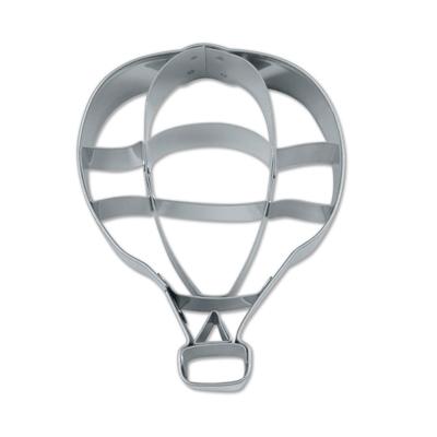 画像1: 〒 クッキー型(Stadter)気球(ステンレス) (1)