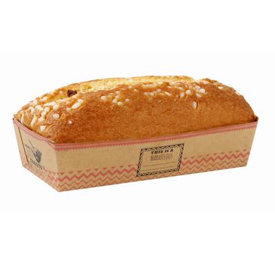 画像1: パウンドケーキ型(リボン・タグ・ビニール付)ベーキング 6セット (1)