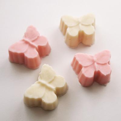 画像1: 〒 CK ボンボンショコラのチョコレート型/チョウチョ (1)