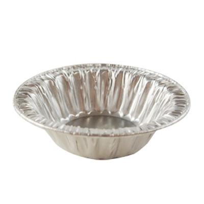 画像1: ミニ★パイ皿(ホイル)12枚入 (1)