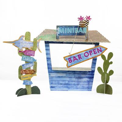 画像1: フードスタンド/海の家 BAR(バー) (1)