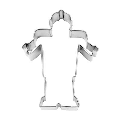 画像1: 〒 クッキー型/ロボット (1)
