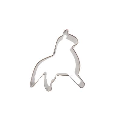画像1: 〒 クッキー型★ミニ/コリー犬 (1)