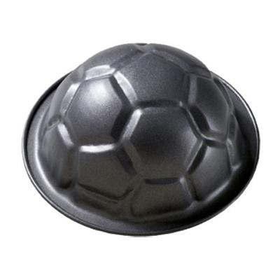 画像1: <Vdayスペシャル> BIRKMANN ミニケーキ型/サッカーボール(箱入り) (1)