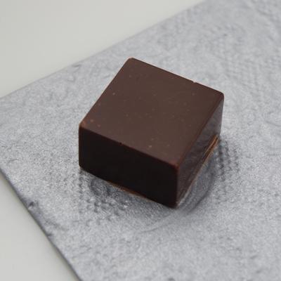 画像1: ポリカーボネート製チョコレート型/スクエア 2cm(5g) (1)