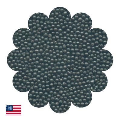 画像1: <SALE> CK スプリンクル/ノンパレル(ブラック) (1)