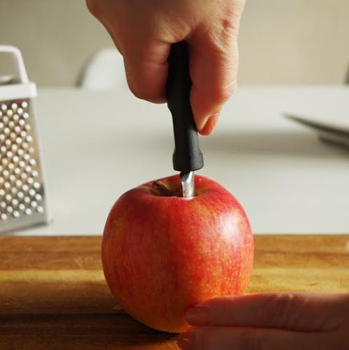 画像1: 〒 リンゴの芯抜き ☆☆ (1)