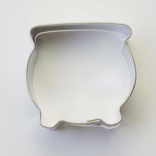 画像1: 〒 クッキー型/金魚鉢 (1)