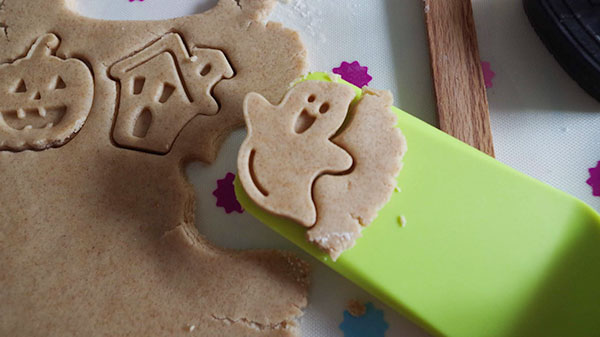 クッキー用ターナー