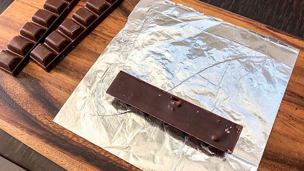 板チョコのチョコレート型