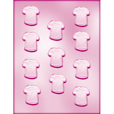 画像1: 〒 CK チョコレート型/Tシャツ (1)