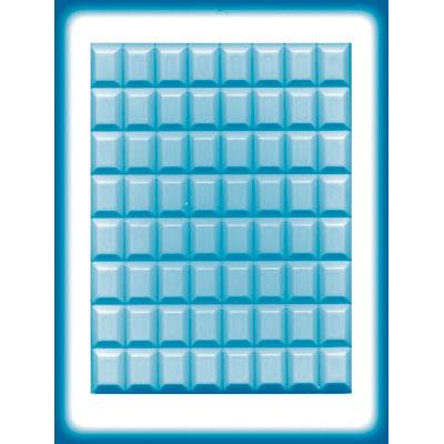 画像1: 〒 CK キャンディ型(飴型)チョコっぽいブロック (1)