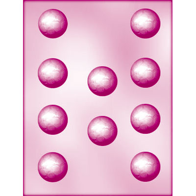 画像1: 〒 CK チョコレート型/サッカーボール (1)