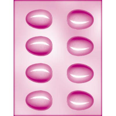 画像1: 〒 CK チョコレート型/タマゴ 8 (1)