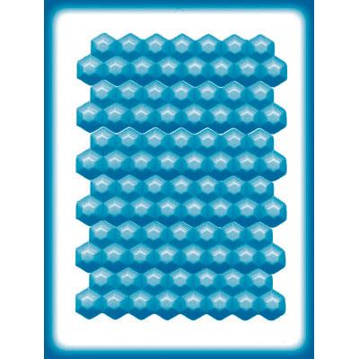 画像1: 〒 CK キャンディ型(飴型)蜂の巣っぽいブロック (1)