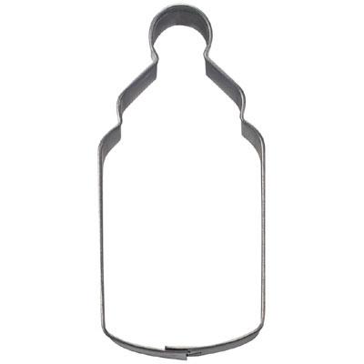 画像1: Stadter クッキー型/哺乳瓶Mサイズ (1)